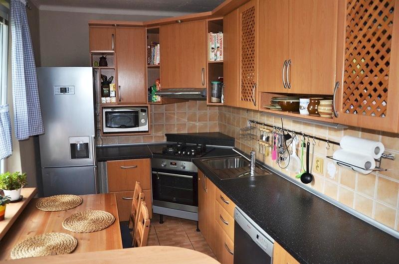 Prostorný byt 3+1 s balkónem v osobním vlastnictví, Havířov - Město