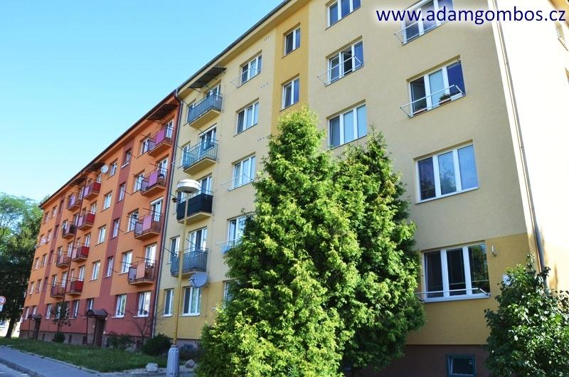 Dr. byt 2+1, ul. Dobrovského, Havířov - Město