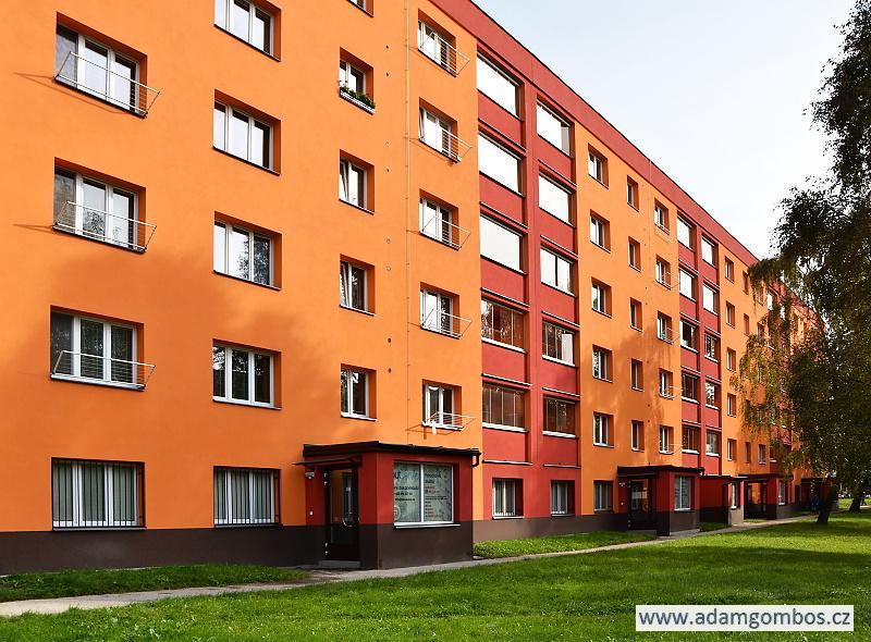 Udržovaný družstevní byt 2+1, Karviná