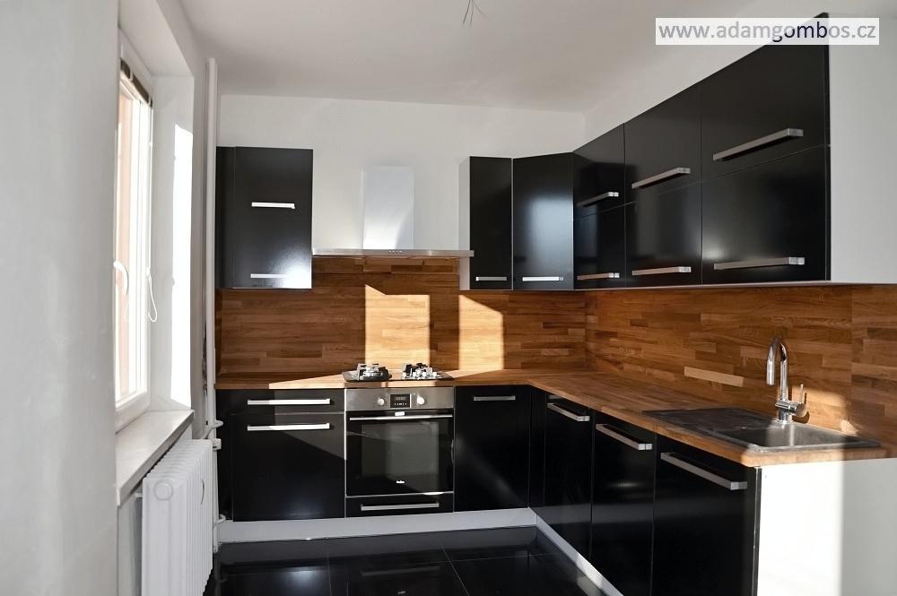 Zrekonstruovaný družstevní byt 2+1 s lodžií,  Havířov - Podlesí