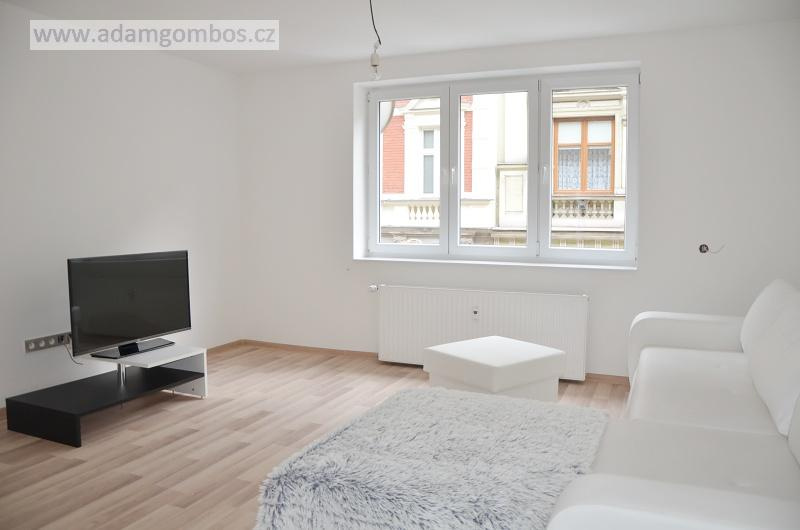 Prostorný byt 3+1 v osobním vlastnictví v centru Českého Těšína