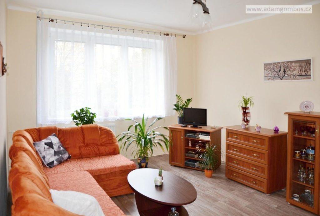 Udržovaný byt 2+1, Havířov - Město