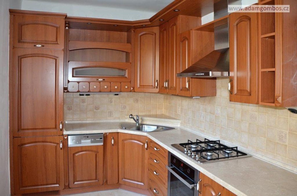 Zrekonstruovaný byt 3+1 v osobním vlastnictví, Havířov - Podlesí