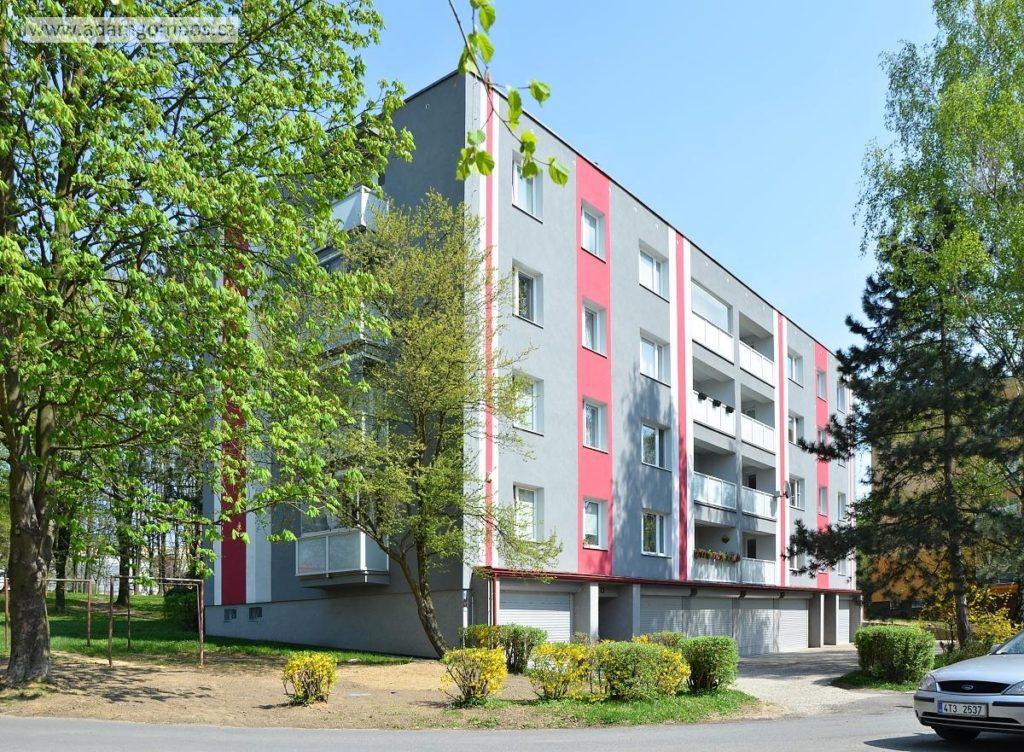 Byt 2+1 s balkónem v osobním vlastnictví, Havířov - Podlesí