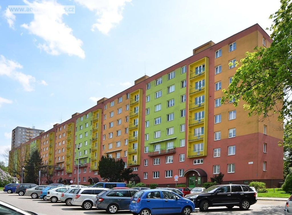 Prostorný byt 2+1, Havířov - Podlesí