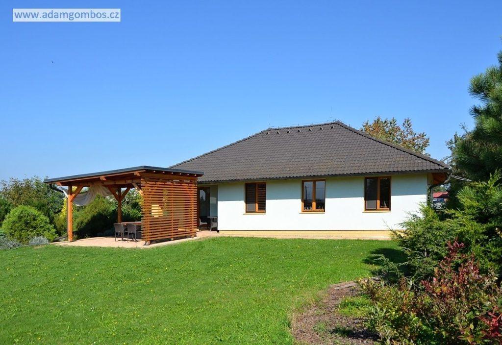 Pronájem bungalovu 4+kk, Horní Bludovice