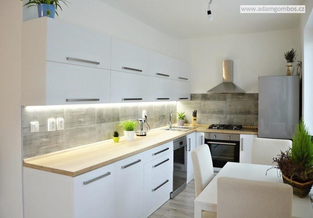 Kompletně zrekonstruovaný byt 2+1 v širším centru Havířova