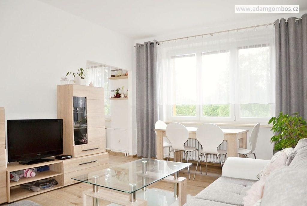 Prostorný a zrekonstruovaný byt 3+1 v osobním vlastnictví, Havířov - Město
