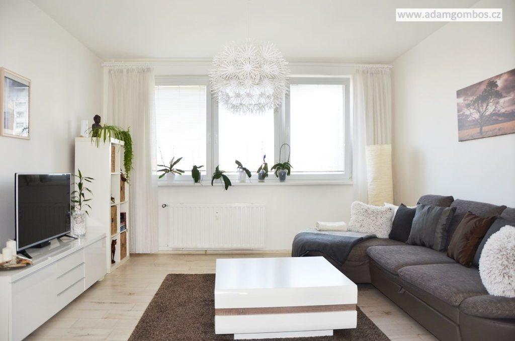 Prostorný byt 3+1 s lodžií, Ostrava - Dubina