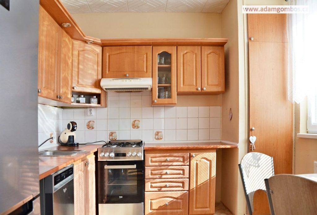 Prostorný byt 4+1 s lodžií, Havířov - Šumbark