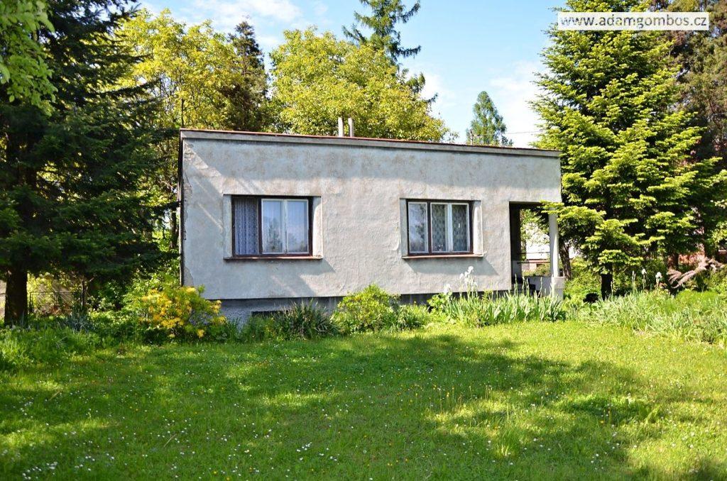 Rodinný dům 2+1, Petřvald